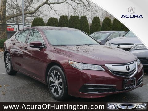 Used PreOwned Auto Specials Acura Of Huntington Serving Melville - Acura tl lease offers