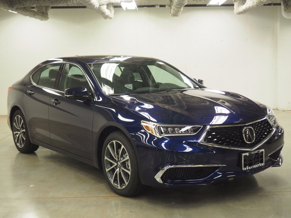 2018 acura tlx. unique acura new 2018 acura tlx 35 v6 9at paws with acura tlx