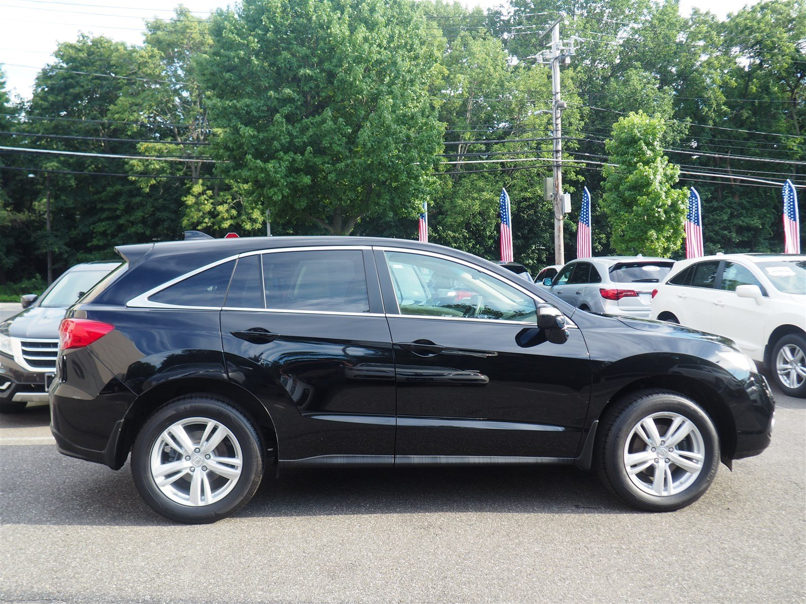 bl motors rdx sport southern pre used inventory utility savannah package fwd owned technology in acura