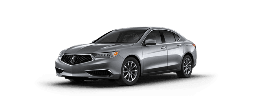 New 2019 Acura TLX 2.4 8-DCT P-AWS